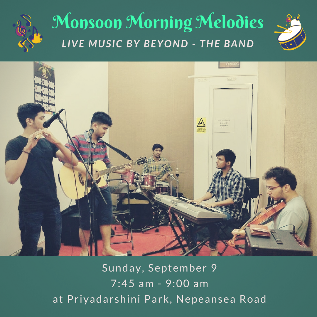 Monsoon Music Melodies & Tree Plantation